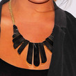 Chrissy Teigen Jewelry - Bronze Statement Necklace