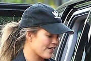 Chrissy Teigen Baseball Caps