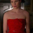 Revenge Strapless Dress