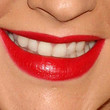 Christina Aguilera Red Lipstick