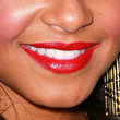 Christina Milian Red Lipstick