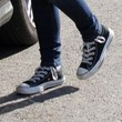 Christina Ricci Shoes - Canvas Shoes