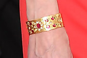 Christine Baranski Bangle Bracelet