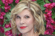 Christine Baranski Short Hairstyles