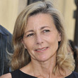 Claire Chazal Hair - Medium Wavy Cut