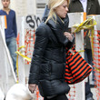 Claire Danes Clothes - Down Jacket