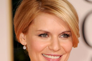 Claire Danes French Twist