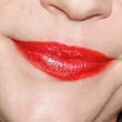 Claire Danes Beauty - Red Lipstick