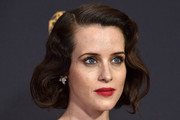 Claire Foy Short Hairstyles