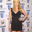 Claire Holt Clothes - Little Black Dress