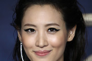 Claudia Kim Long Hairstyles