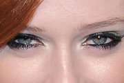 Coco Rocha Retro Eyes