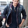 Cory Monteith Clothes - Denim Jacket