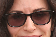 Courteney Cox Classic Sunglasses
