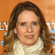 Cynthia Nixon Hair - Medium Layered Cut
