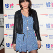 Daisy Lowe Clothes - Print Dress