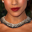 Dania Ramirez Jewelry - Crystal Collar Necklace