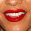 Dania Ramirez Beauty - Red Lipstick