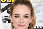 Danielle Panabaker Long Hairstyles