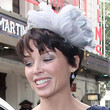 Dannii Minogue Decorative Hat