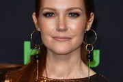 Darby Stanchfield Long Hairstyles