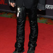 Dave Navarro Clothes - Skinny Pants