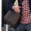 David Beckham Duffle Bag