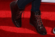Debby Ryan Brogues