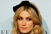 Delta Goodrem Hair Accessories