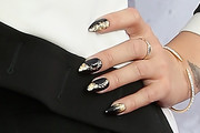 Demi Lovato Nails