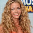 Denise Richards Long Curls