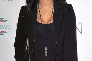 Denise Vasi Glass Beaded Necklace