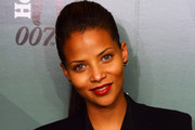 Denise Vasi Ponytail