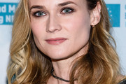 Diane Kruger Shoulder Length Hairstyles