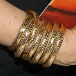 Diane Sawyer Jewelry - Bangle Bracelet