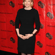 Diane Sawyer Clothes - Little Black Dress