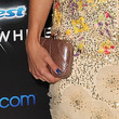 Dianna Agron Handbags - Box Clutch