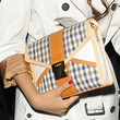 Dionne Bromfield Envelope Clutch