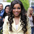 Dionne Bromfield Hair - Long Curls