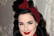 Dita Von Teese Hair Accessories
