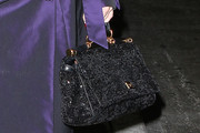 Dita Von Teese Single Strap Tote