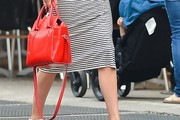 Doutzen Kroes Cross Body Tote