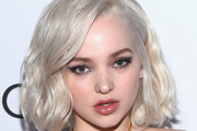 Dove Cameron Short Hairstyles