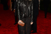 Dree Hemingway Evening Dress