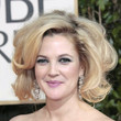 Drew Barrymore Hair - Curled Out Bob