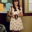 New Girl Day Dress