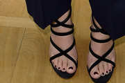 Lorde Strappy Sandals