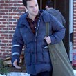 New Girl Down Jacket