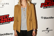 Edith Bowman Blazer