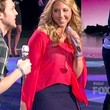 American Idol Loose Blouse